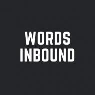 Words Inbound